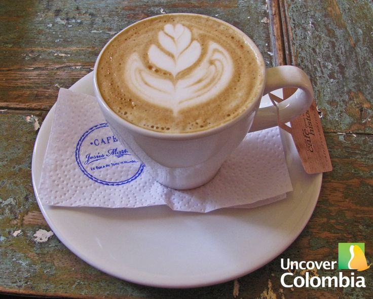 Uncover Colombia - A cup of coffee in Salento - Colombia's coffee region