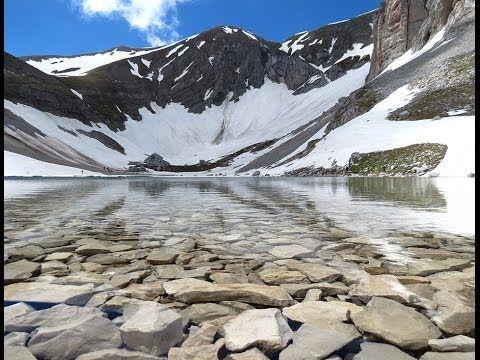 Lago di Pilato (2 giugno 2014)