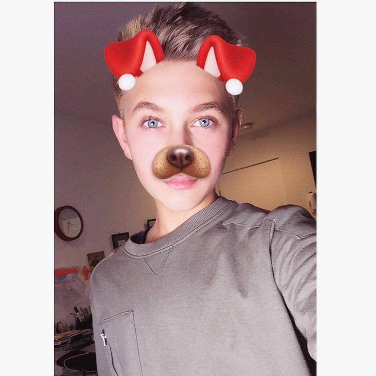 I hope everyone had a great Christmas Eve!! #ChristmasEve
