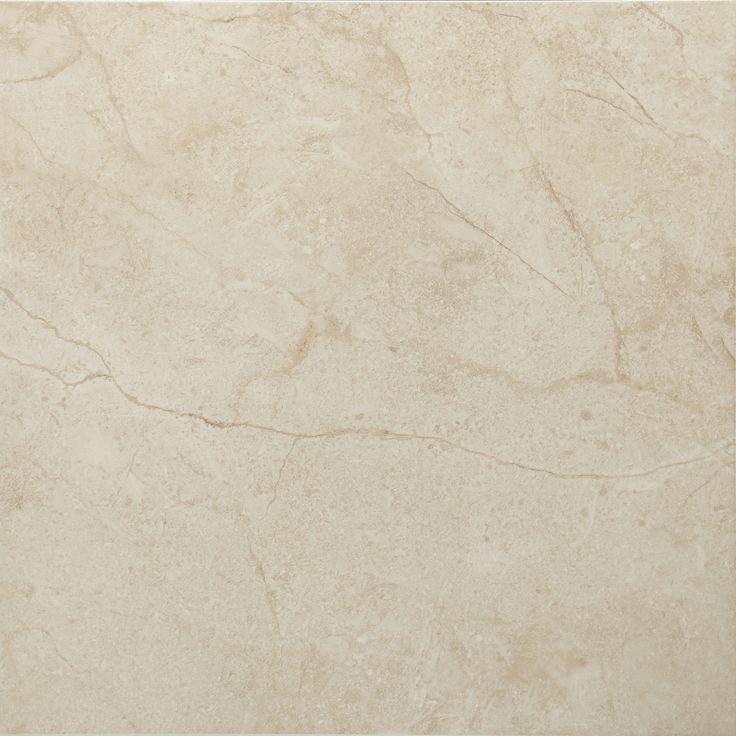 Porcellanato Arcadia bianco 58x58