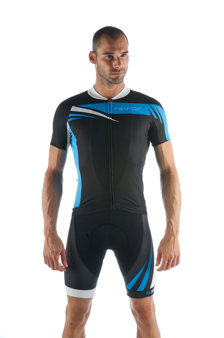 Biemme Men's RACE cycling / bike kit