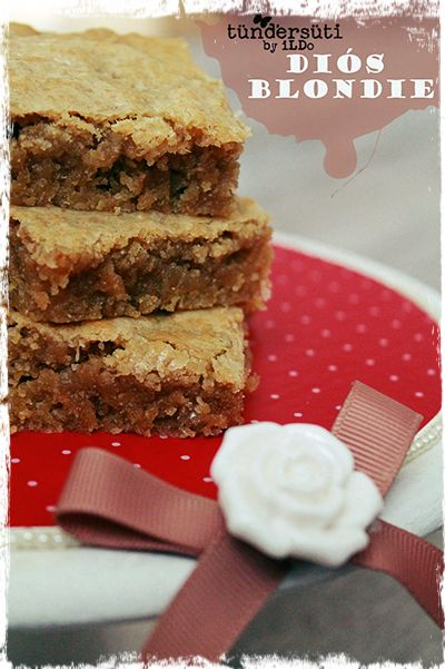 Tündérsüti: brownie