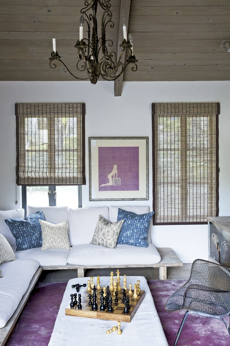 18 best images about radiantly rustic style on pinterest for Smith and noble natural woven shades