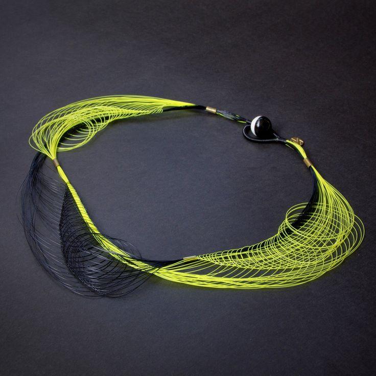 Flin 01 Necklace