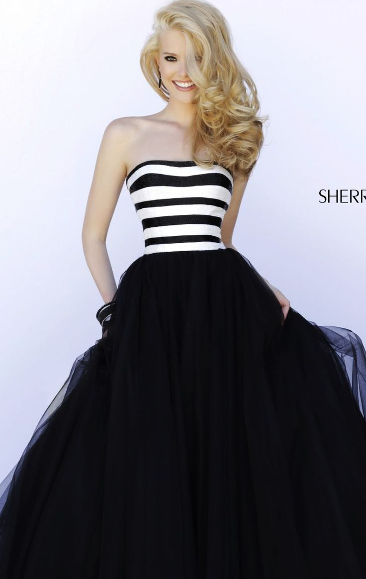 Sherri Hill 32174 by Sherri Hill
