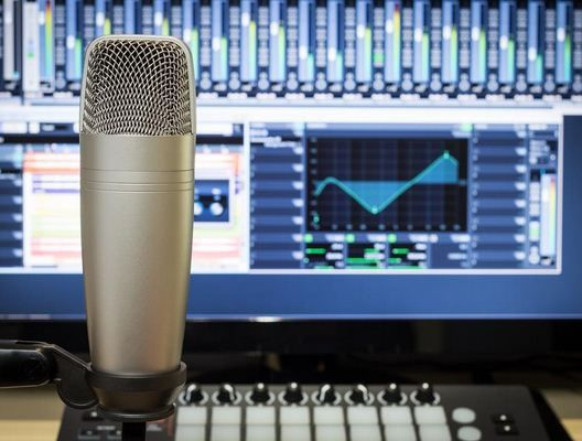 The Best Free Sound Recording Software You Can Use In Learning to Record Music