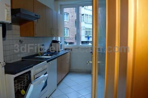 AB Apartment - Objekt 37 Stuttgart Set 1.7 km from State Theater and 2.3 km from Porsche-Arena, AB Apartment - Objekt 37 offers accommodation in Stuttgart. The unit is 2.3 km from Canstatter Wasen. Free WiFi is provided .
