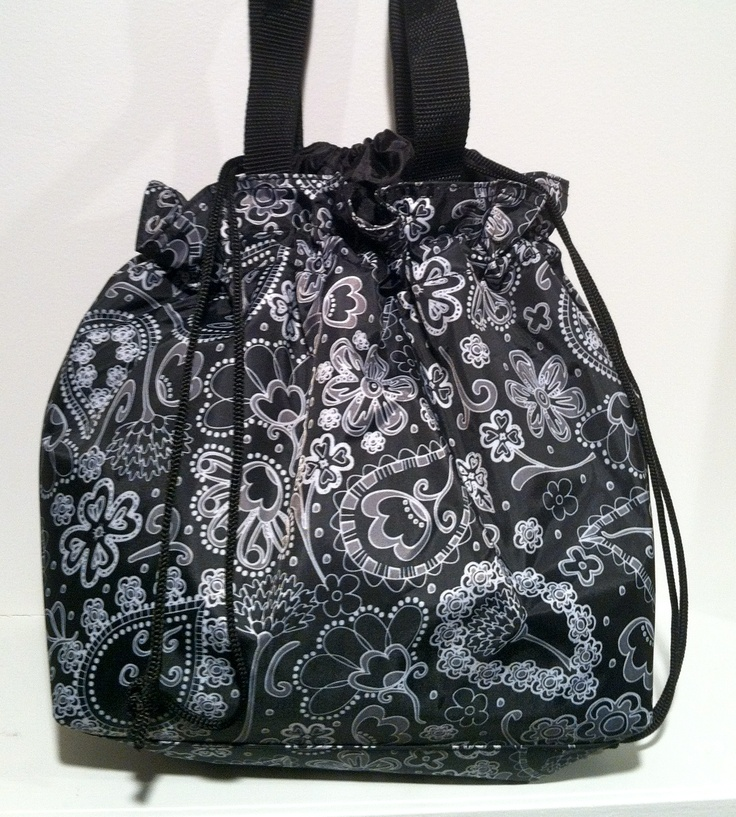 New cinch sac lunch tote from Thirty One gifts!