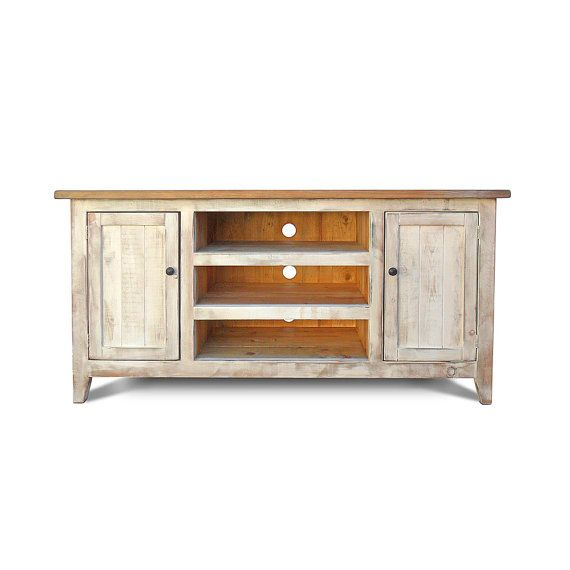 Fresh Console Cabinet with Drawers