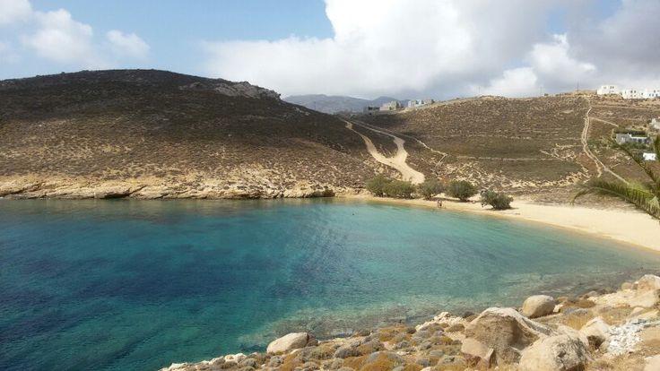 Aghios Sostis, Serifos island Greece