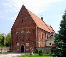 Zawichost – Wikipedia, wolna encyklopedia