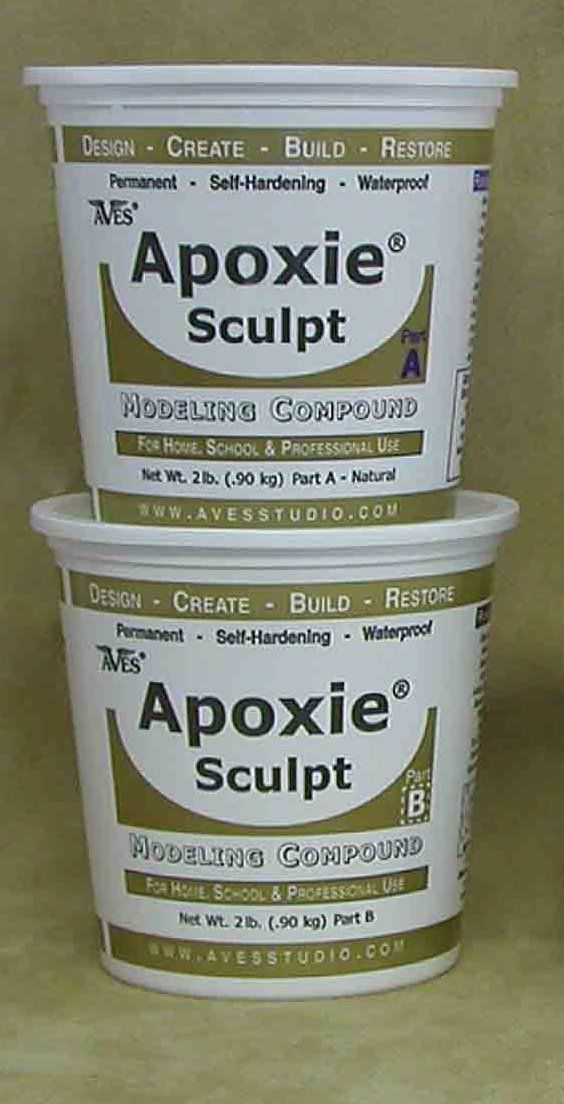 Info on using this product to sculpt on gourds