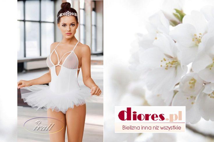 Z nami możesz stać się kim chcesz. :) Zobacz w kogo możesz się zamienić gdy patrzy tylko on. Sprawdź na www.diores.pl naszą ofertę kostiumów i przebrań.