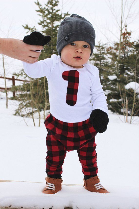 Cute Baby Boy First Birthday Outfits Cheap Online