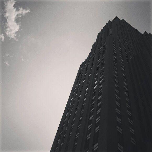 #newyork #skyscraper #travelbyphone #emilijagasic