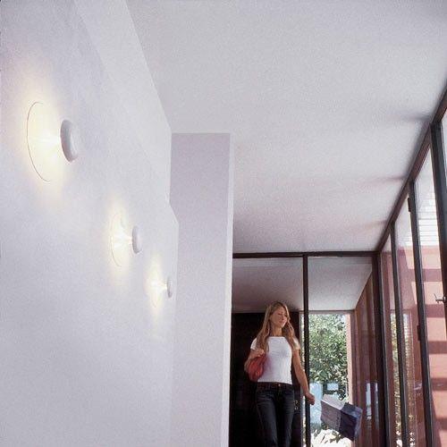 Y Lighting - MIni Funnel Wall Light