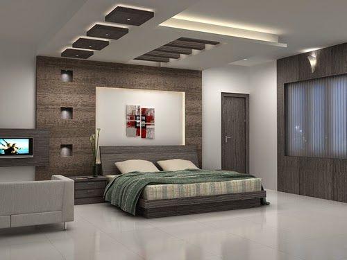 60 Model Plafon Rumah Minimalis | Desainrumahnya.com