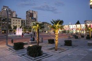Köztársaság tér