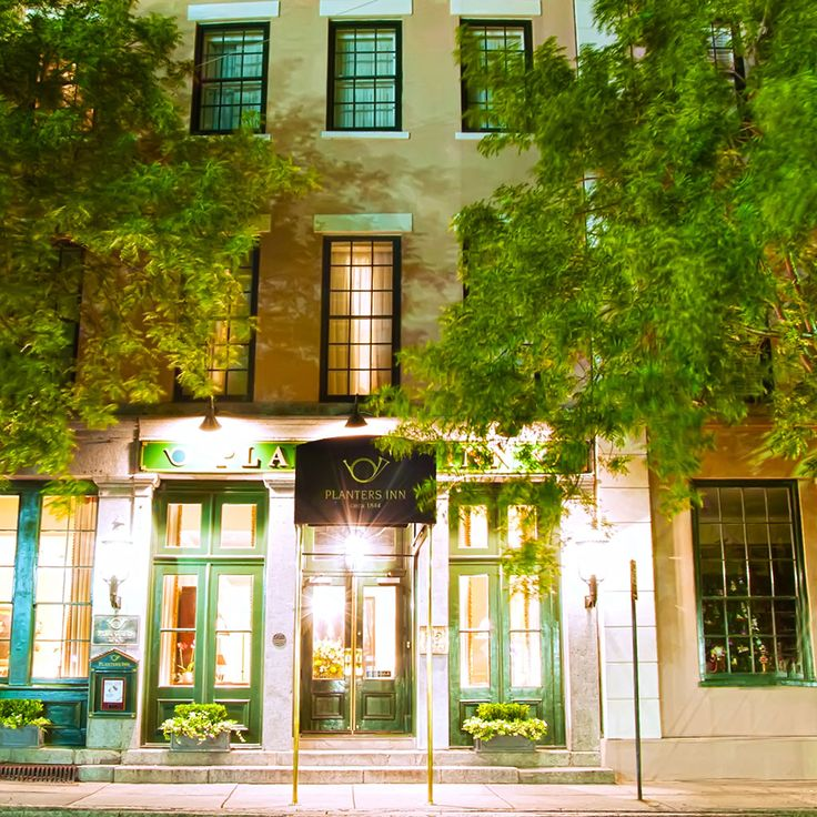 Best Hotels in Charleston, South Carolina   FWx