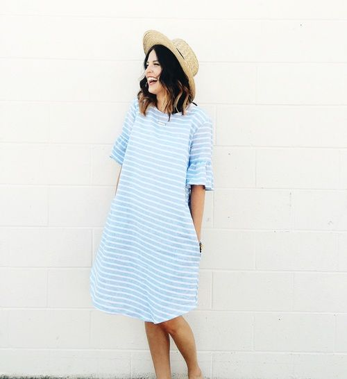 Happy Summer Days Dress | ROOLEE
