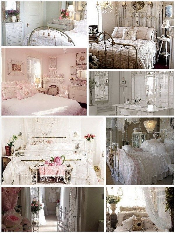 Best Shabby Chic Rooms Images On Pinterest Shabby Chic