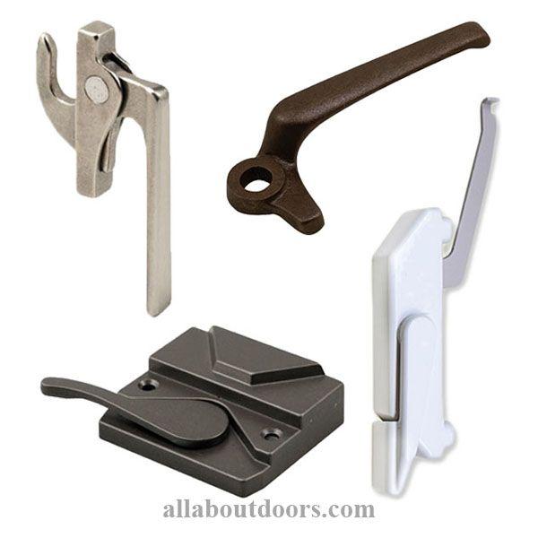 Window Hardware Parts All About Doors Windows Fiberglass