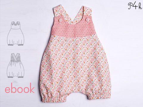 Baby kleid ohne body anziehen