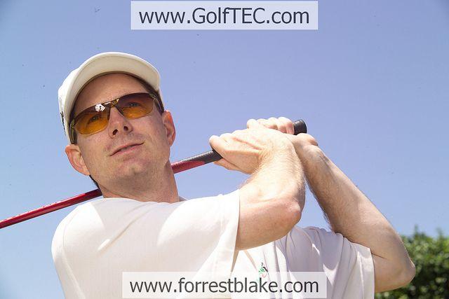Forrest Golf Swing
