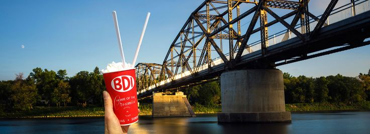 Bridge Drive-In | Home of the Creamiest Shakes in Town – Since 1957