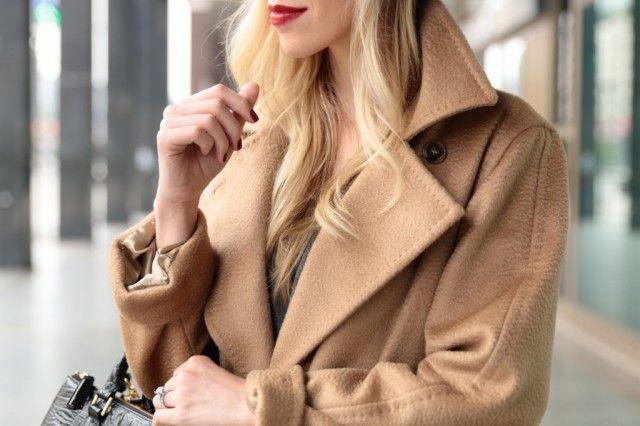 Как ухаживать за кашемировым пальто 0