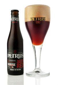 Petrus Aged Red beer, Brouwerij De Brabandere