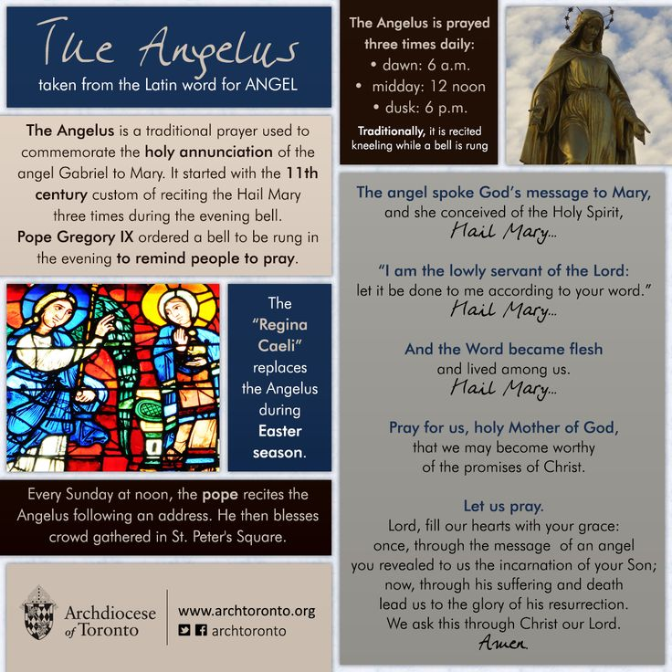 183 best living faith liturgy and prayer for children images on we leave behind the regina caeli of easter and start praying the angelus again fandeluxe Image collections