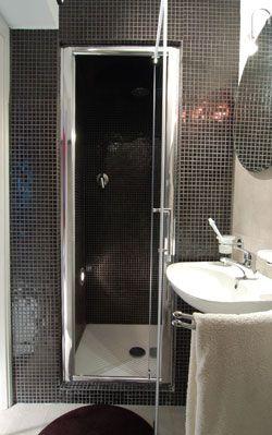 bagno turco in casa