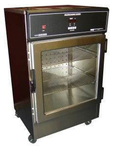 CMP Mid SIzed Blanket Warmer with glass doors and casters from http://continentalmetal.com/products/blanket-and-solution-warming-cabinets/