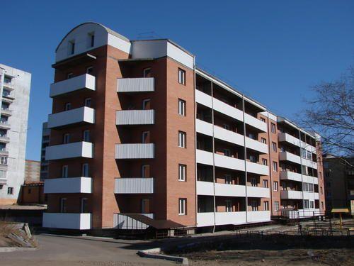 Аэродром Улан-Удэ-Восточный / Ulan-Ude Vostochny Airport , город Улан-Удэ, Бурятия
