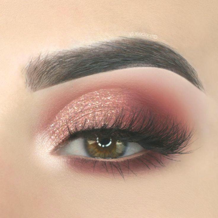 Pin On Rose Gold Eyeshadow