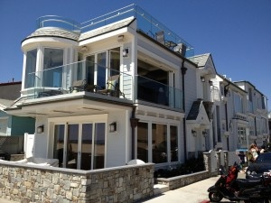 House in Newport Baker windows did  Below are informational links with ideas on how to pay for your window replacement job http://bakerwindows.com http://workwithmarkbaker.com http://therealmarkbaker.com