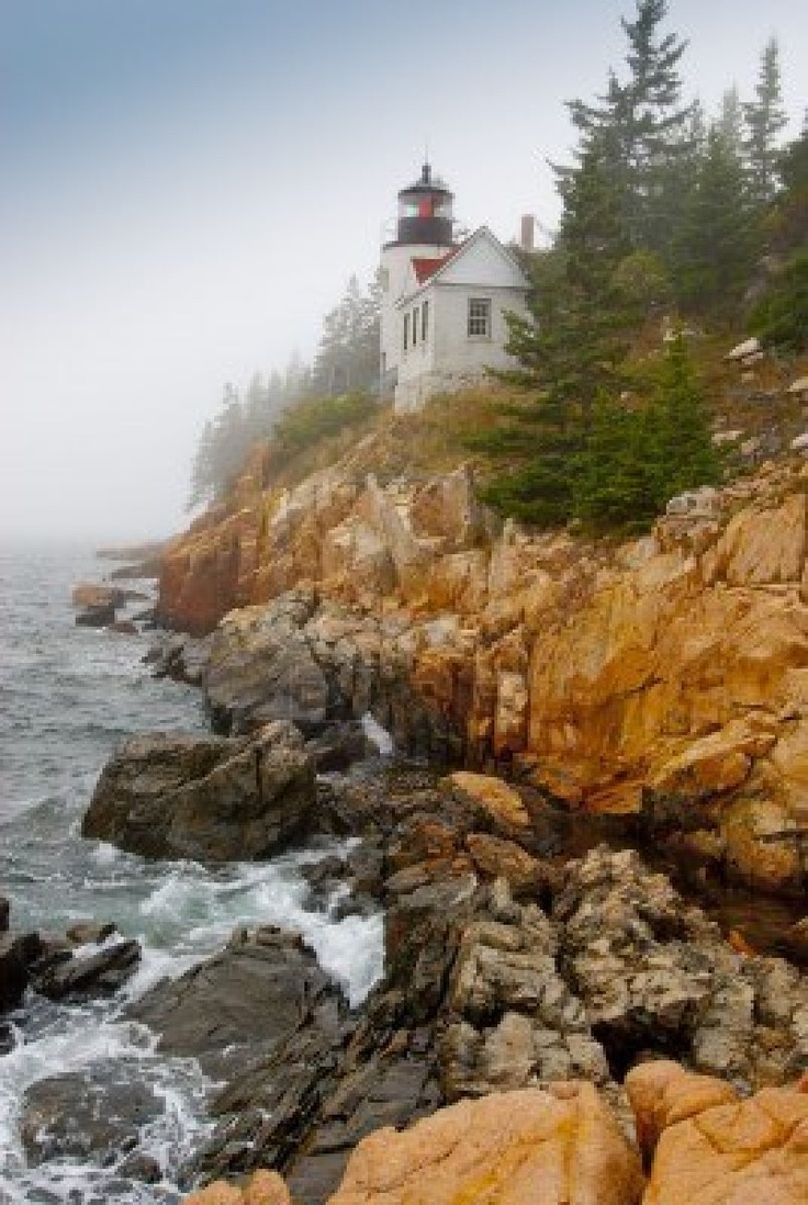1000 Images About Maine On Pinterest Acadia National Park Lighthouses And State Parks
