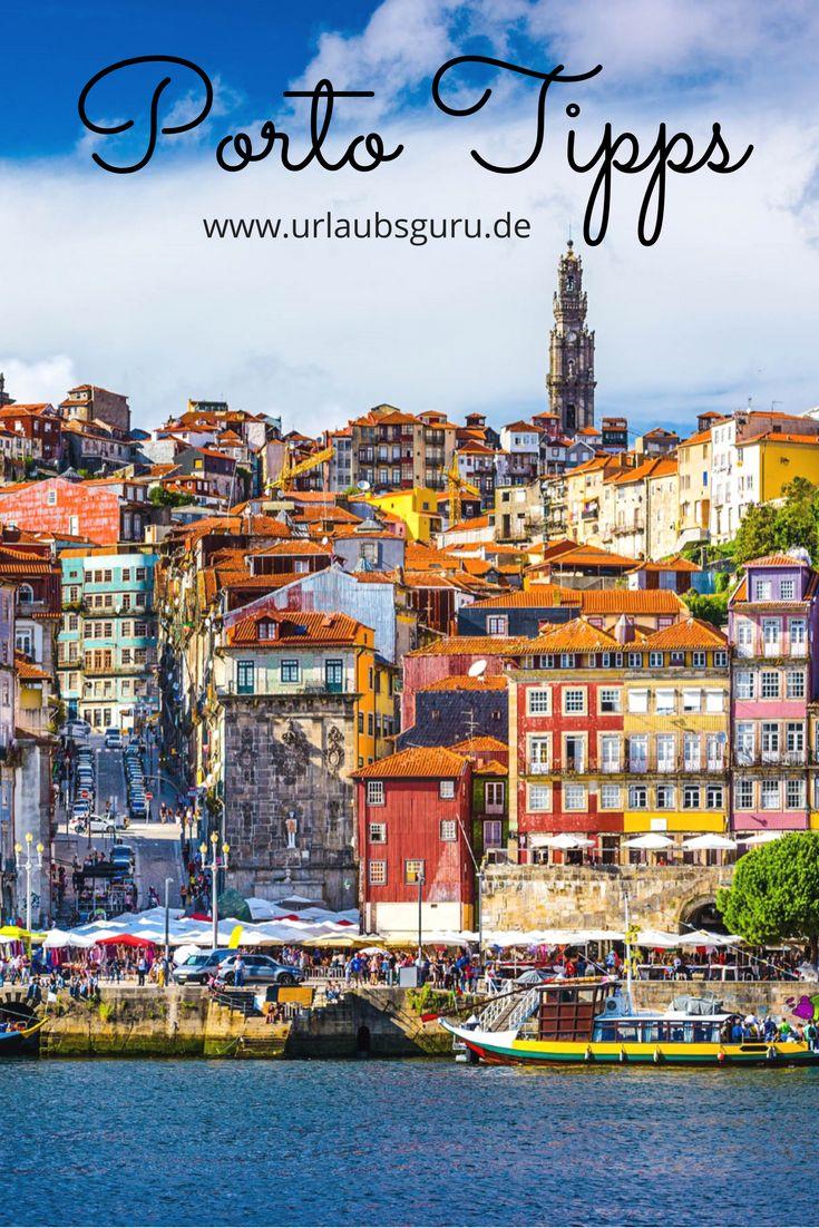 Insidertipps für einen Kurztrip in die portugiesische Metropole - Sehenswürdigkeiten, Shopping, Strände, Kulinarik und vieles mehr! #städtereise #tipps #fernweh #porto #portugal