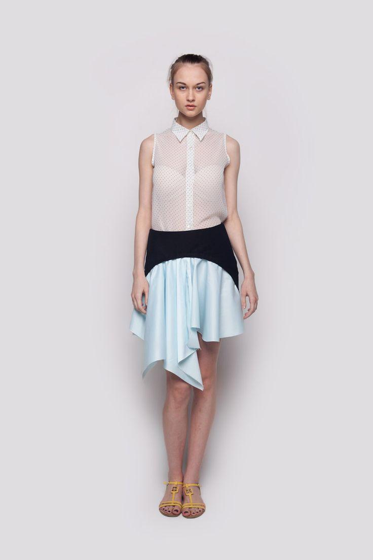 RUTA Multiway Skirt