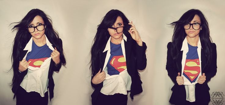 Superman in Disguise: