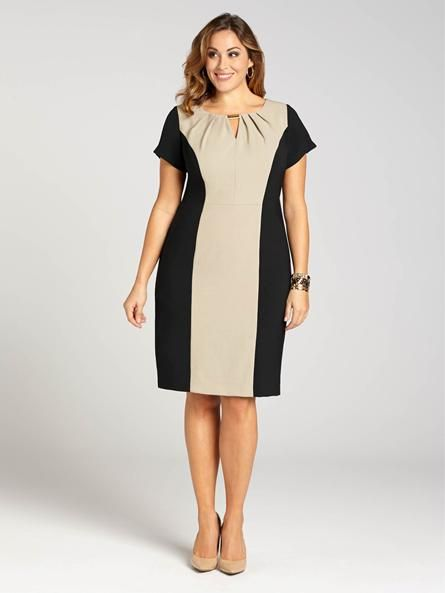 27 best Plus Size Fashion images on Pinterest | Curvy girl ...