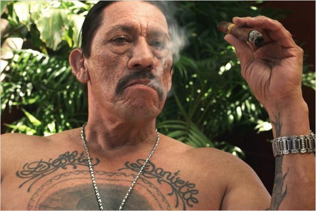 Five Thirteen : Photo Danny Trejo