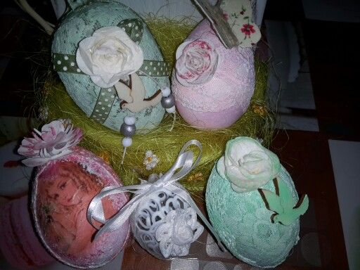 Eggs 2015