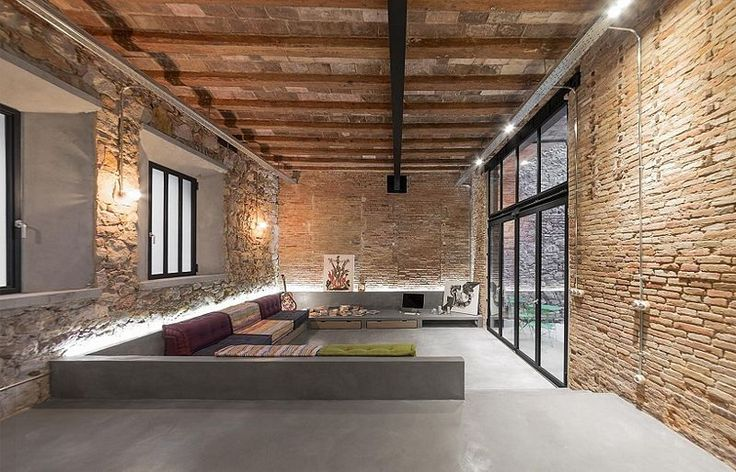 Loft MdP by FFWD Arquitectes