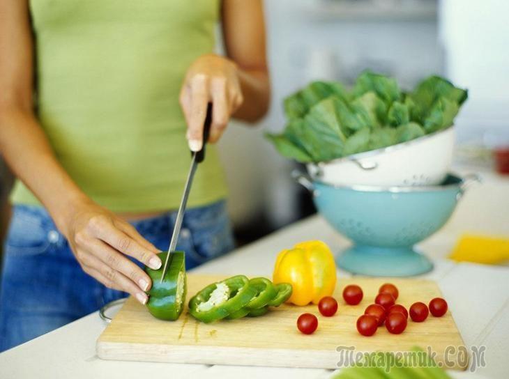 Питание при атеросклерозе. Продукты, снижающие холестерин и очищающие сосуды