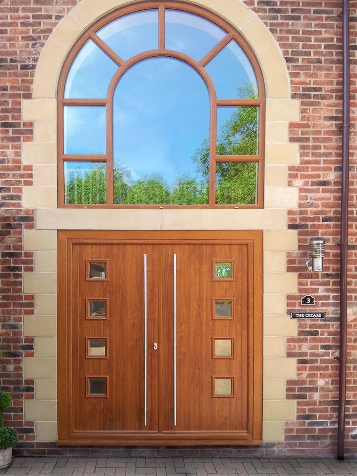 17 best images about composite french doors from timber for Front door quote online