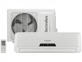 Ar-Condicionado Split Inverter Electrolux 22000 - BTUs Frio Techno BI22F Gás Ecológico R410a