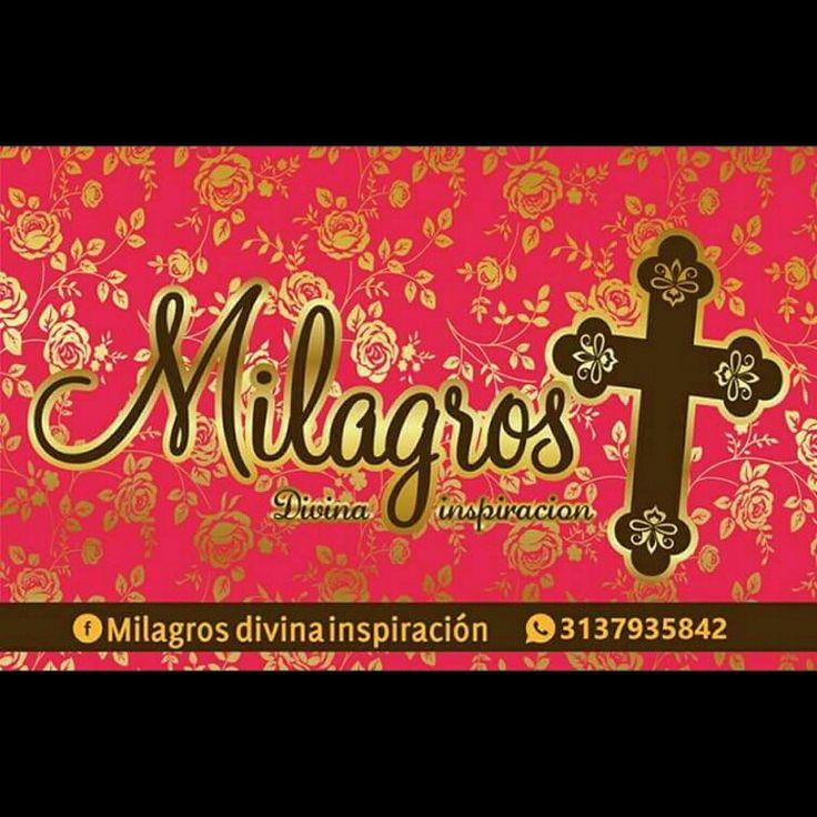 Hoy #milagrosdivinainspiracion a las 10:00 am en el programa #tupuntodeencuentro del canal CNC Medellín.  canalcncmedellin.com