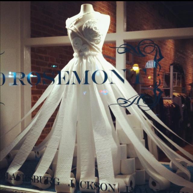 Best Toilet Paper Wedding Dress Fashion Dresses